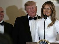 جزئیات تازه از حاشیه زندگی ترامپ و اختلاف با همسرش