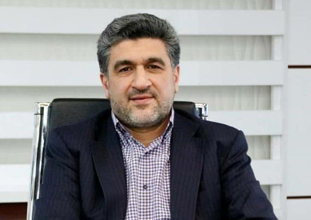 پیام نوروزی مدیر عامل بانک صادرات ایران