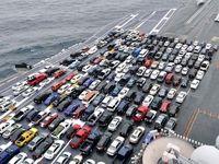 آخرین جزییات شرایط واردات انواع خودروسواری