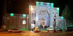 سیلاب ناگهانی در مشهد اردهال 3خودرو را برد