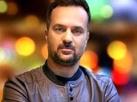 بازیگر پایتخت پدر شد +عکس
