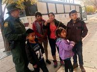 مرگ کودک مهاجر در بازداشت مأموران آمریکایی