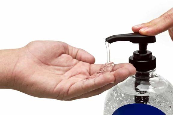 ژلهای ضدعفونیکننده یا شستن دست با آب و صابون؟