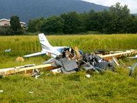 دلیل سقوط هواپیمای آموزشی نهاجا اعلام شد
