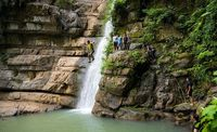 آبشار شیرآباد -گرگان +عکس