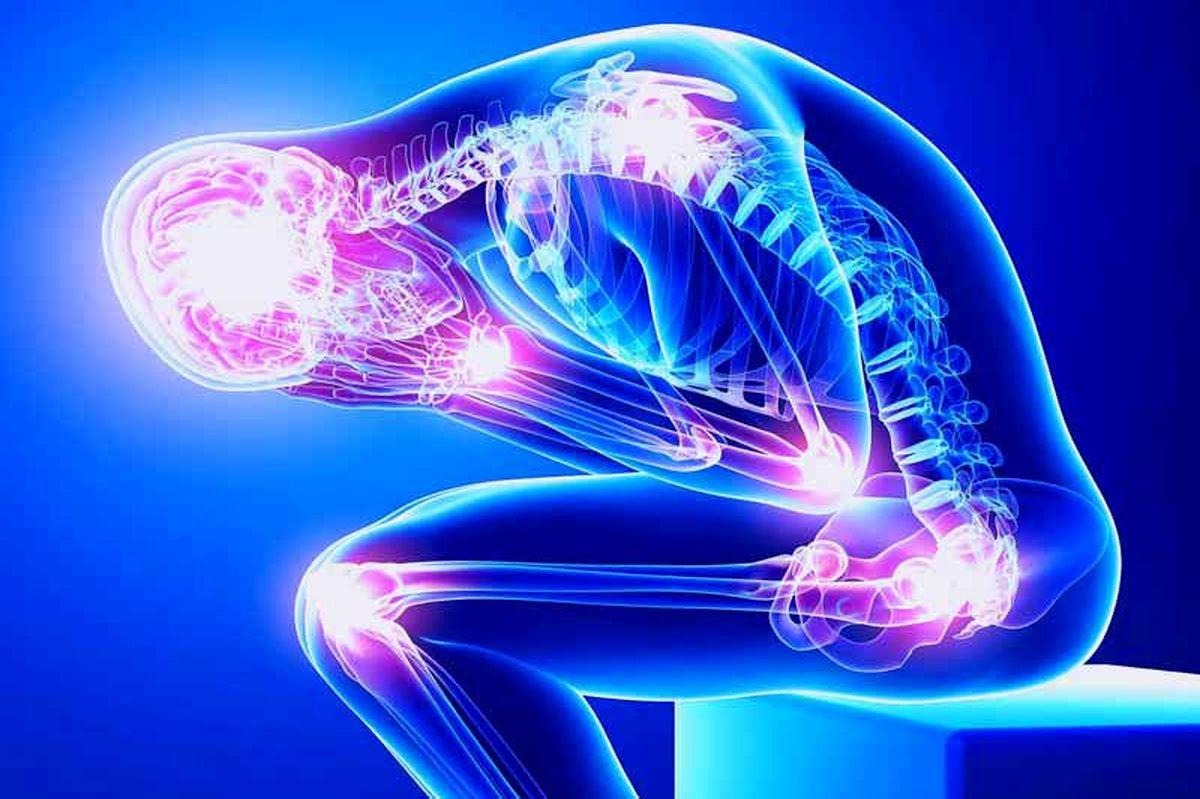 چرا التهابات بدن با بالا رفتن سن بیشتر میشود؟