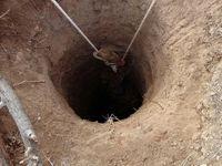 دو کارگر در دماوند بر اثر سقوط در چاه جان باختند