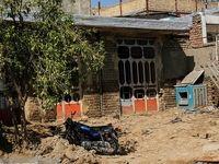 ابلاغ بخشودگی ۵۰درصدی مالیات بر درآمد استانهای سیلزده