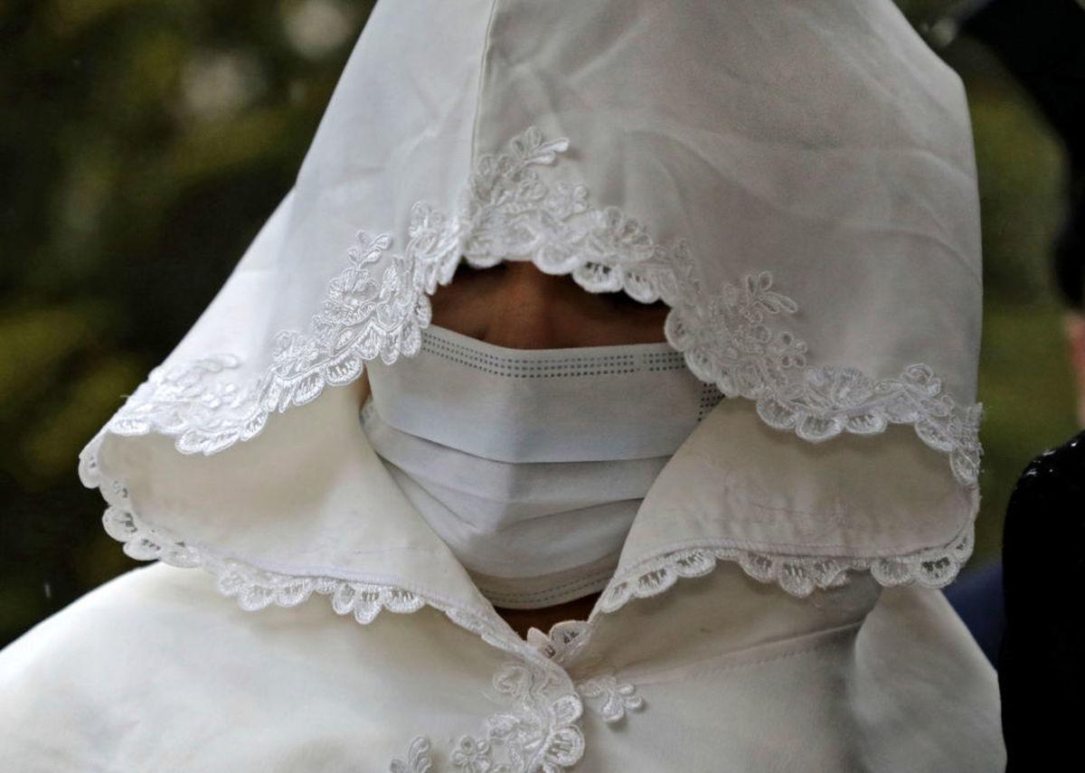 سرقت ۳.۵میلیاردی عروس قلابی از خانه پدر شوهر