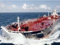 افزایش مقطعی فروش نفت خام توسط وزارت نفت