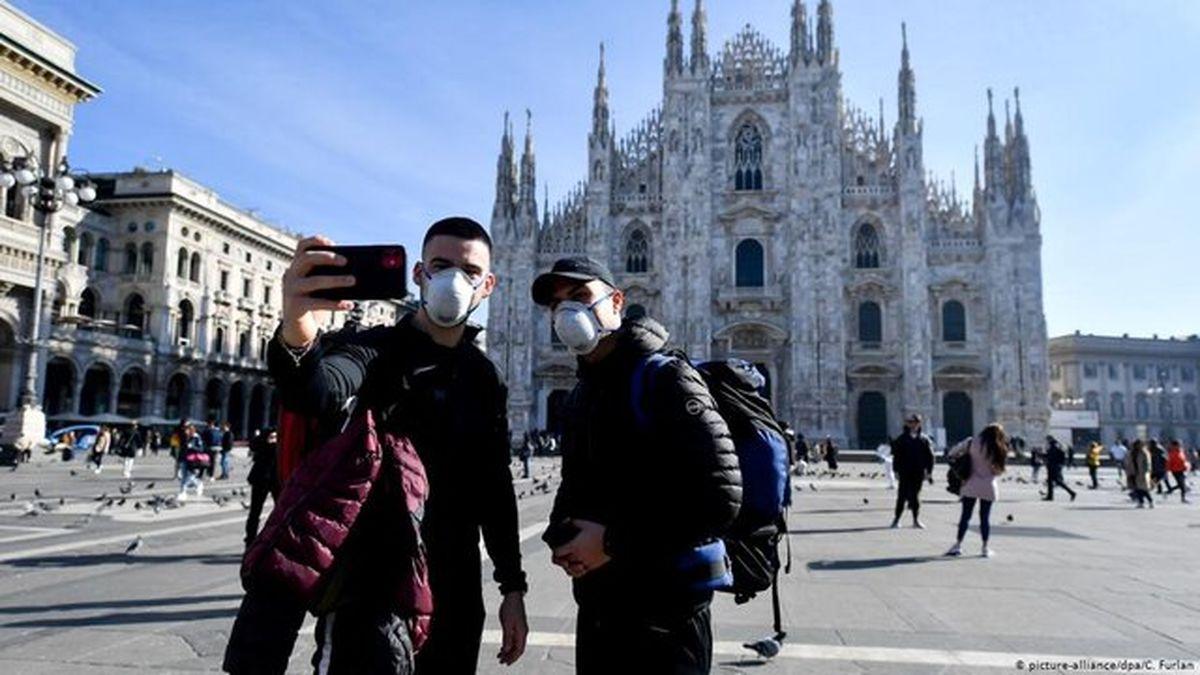 ضرر میلیاردی صنعت گردشگری جهان