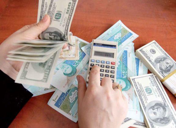 سود بانکی هم سد راه دلار نشد