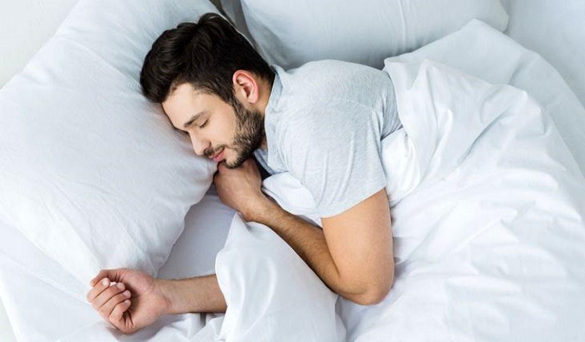 ۵بلایی که بیخوابی بر سر بدنتان میآورد