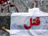 کشف یک جسد دیگر در پارسآباد