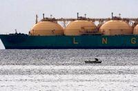 ملزومات ورود ایران به بازار گاز اروپا