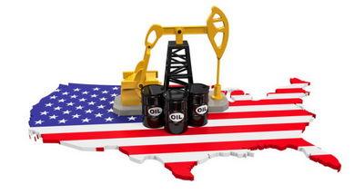آمریکا رهبر آینده بازار نفت