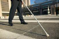 زندگی برای نابینایان گران تمام میشود