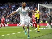مساوی مانع صعود رئال مادرید نشد