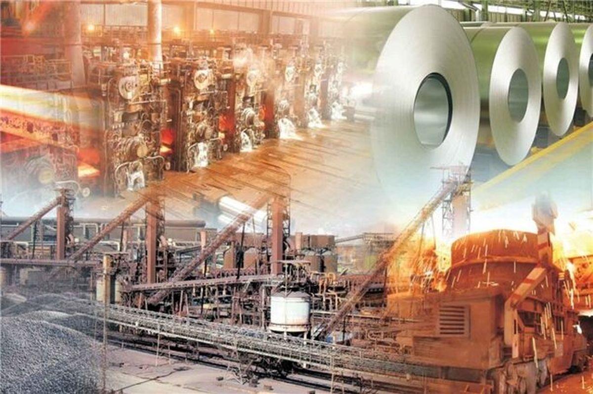 رشد ۱۰۵درصدی فروش شرکتهای معدنی بورس