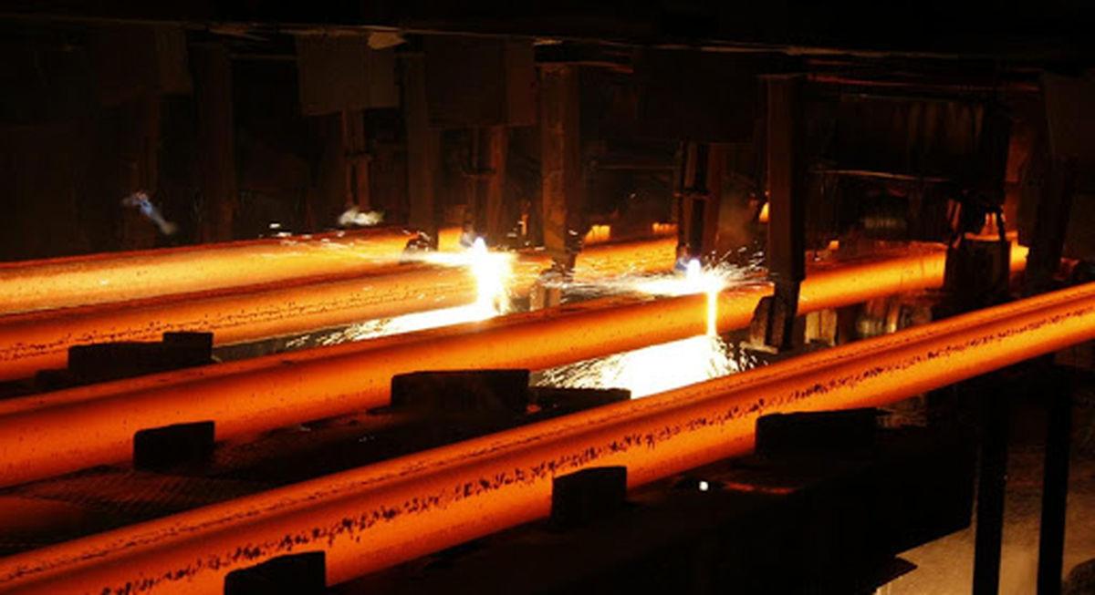 ثبت ارزش معاملات ۱۱۰میلیارد تومانی برای فولاد/ فلزات اساسی به روند نزولی بازگشت