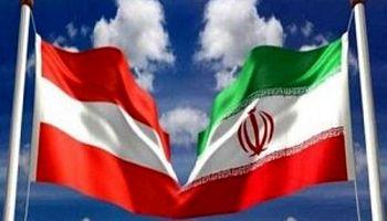سفیر اتریش ایستادگی ایرانیها در برابر مشکلات اقتصادی را ستود