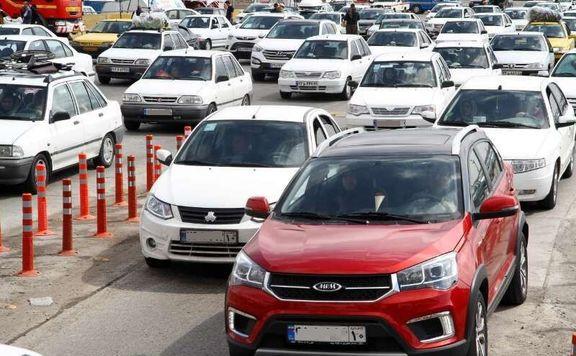 کاهش 64درصدی ترافیک امروز تهران نسبت به مدت مشابه سال گذشته/ هیچ تولید کننده داخلی در مناقصه خرید اتوبوس شرکت نکرد