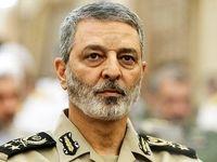 امیر سرلشکر موسوی هیچ فعالیتی در شبکههای اجتماعی ندارد
