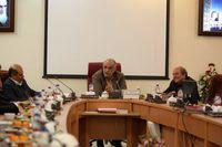 معاون پارلمانی وزیر اقتصاد تغییر کرد