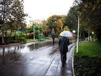 کاهش ۶۷ درصدی بارندگی نسبت به پارسال