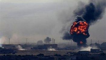 هشدار روسیه درباره امکان وقوع فاجعه انسانی در سوریه