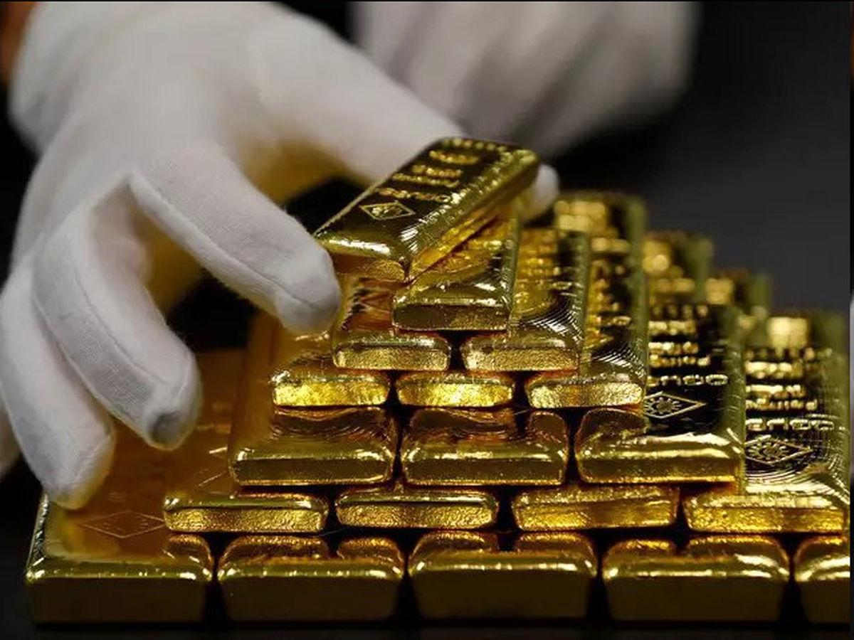 سقوط طلا و نقره ناشی از فشار فروش/ اثر منفی افزایش بازده اوراق قرضه بر فلزات گرانبها