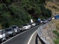 تردد در کدام جادهها دارای محدودیت است؟