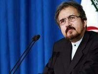 توضیحات بهرام قاسمی درباره سفر هیئت سعودی به ایران