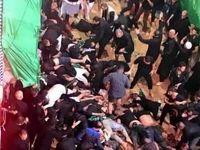 تأیید فوت زائر جوان مشهدی در حادثه کربلا