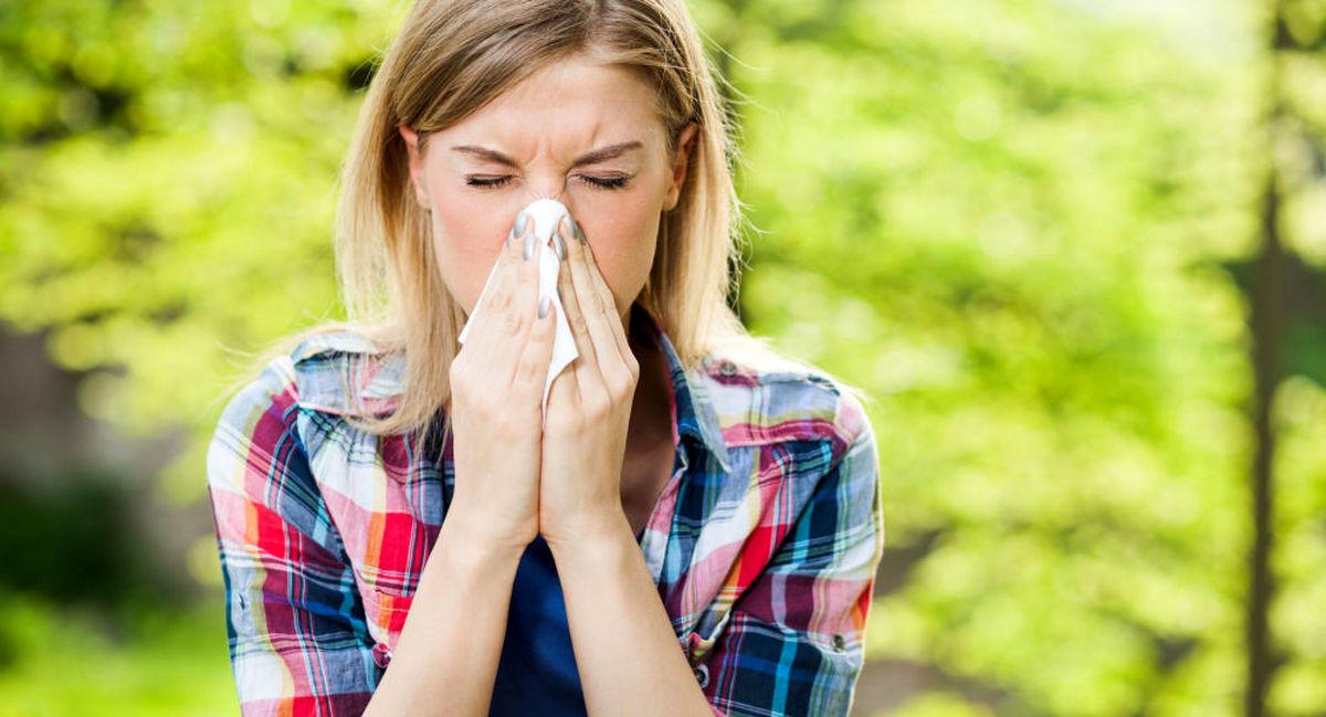 مقابله با آلرژیهای فصلی