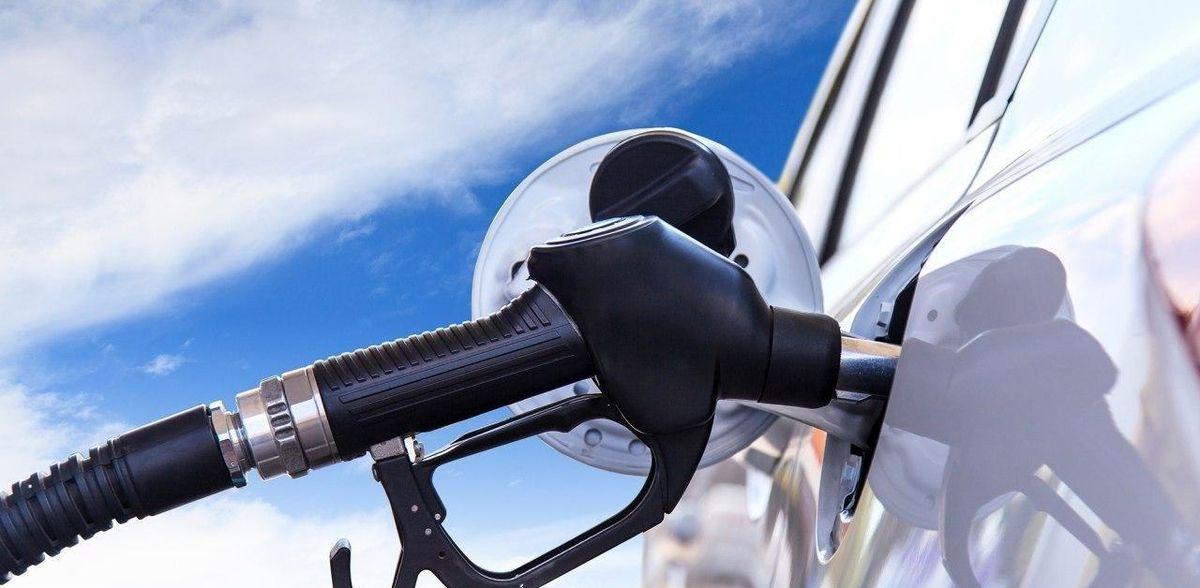 سه عامل افزایش فروش خارجی بنزین