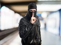 دستگیری سارقان خطرناک خانههای تهران