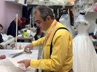 لباس ایرانی را با مارک آلمان میفروشند