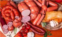 صادرات ۳۰۰۰ تن فرآورده گوشتی طی ۶ ماهه امسال