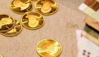 13 درصد؛ ریزش قیمت سکه