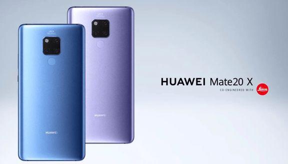 میزان فروش گوشیهای هوشمند 5G هوآوی از مرز ۱۰ میلیون دستگاه عبور کرد