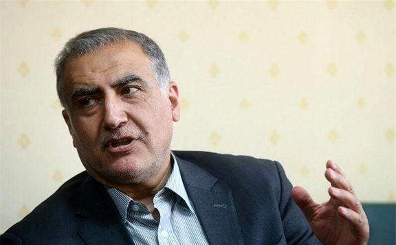 حراج هپکو توسط وزیر اصلاحات