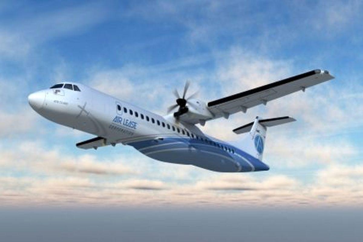 قرارداد شرکتهای سازنده هواپیما با ایران معتبر است