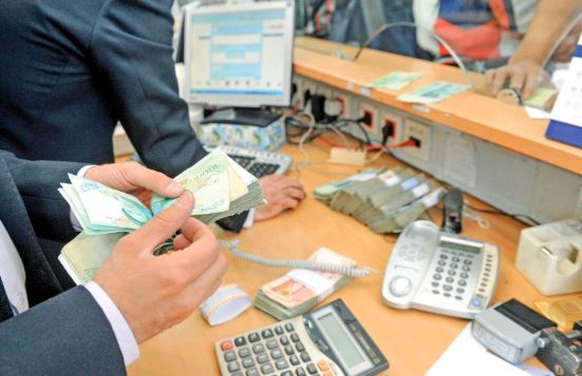 بدهی سیستم بانکی چقدر است؟