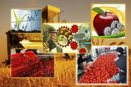 ایران سالانه چه مقدار محصول کشاورزی تولید میکند؟
