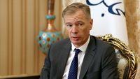 واکنش فرانسه به اقدام نامتعارف سفیر انگلیس در تهران
