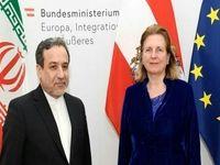 تاکید عراقچی بر اجرایی شدن فوری ساز و کار مالی اروپا با ایران