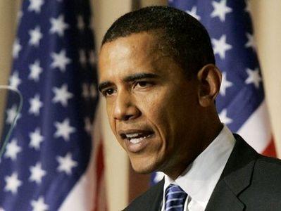 اوباما: دنبال مذاکره با ایران هستیم!