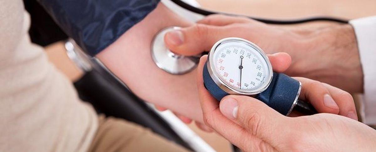 مهمترین  دلایل ابتلا به فشار خون بالا