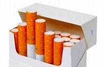 ۶۰۰ ریال؛ عوارض خرده فروشی هر نخ سیگار